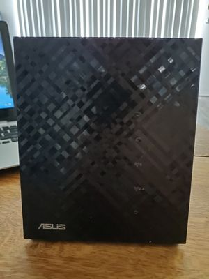 Asus RT-N56U Router (Gaming/High-Performance) for Sale in Tempe, AZ