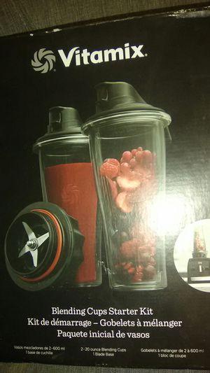Vitamin blending starter kit for Sale in Seattle, WA