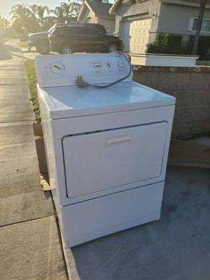 FREE kenmore electric dryer for Sale in San Bernardino, CA