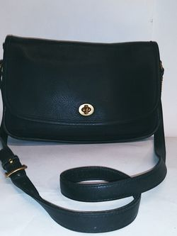 Coach black City Bag for Sale in Minneapolis,  MN