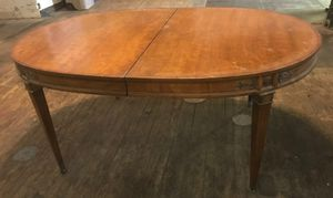 Antique Dining Table for Sale in Philadelphia, PA