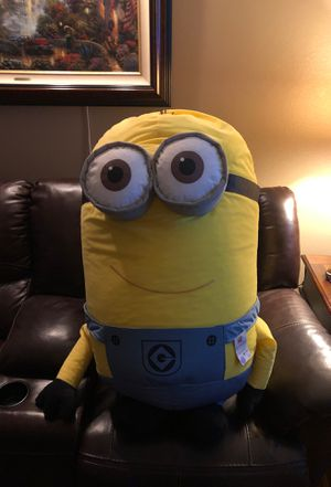 Life Size Minion for Sale in Chino Hills, CA