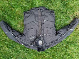 Motorcycle jacket for Sale in Rahway, NJ