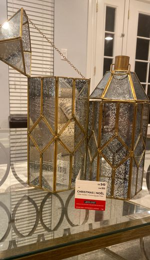Decorative Lanterns for Sale in Anaheim, CA