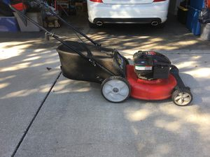 Yard Machines Lawn Mower for Sale in Tracy, CA