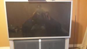 """Big screen sony """"60""""inch projection TV for Sale in Killeen, TX"""