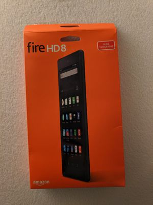 Amazon Fire HD 8 Tablet for Sale in Portland, OR