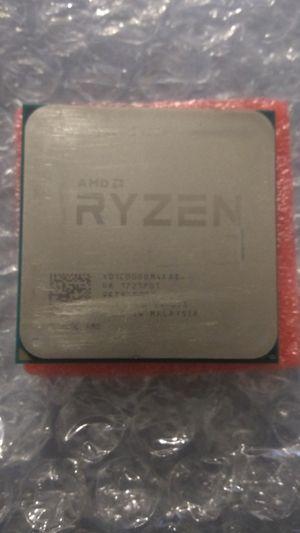 Ryzen 3 1200 for Sale in Los Angeles, CA