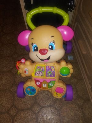Baby walking toy for Sale in Tampa, FL