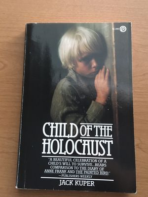 Holocaust autobiographic novel for Sale in Long Beach, CA