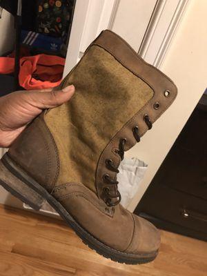 Aldo Combat Boot for Sale in Boston, MA