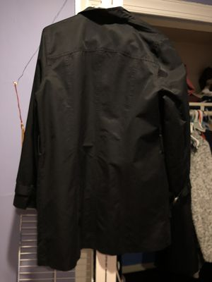 Old navy trench coat for Sale in Silver Spring, MD