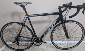 Full Carbon Felt F-5 58cm bike for Sale in Santa Clarita, CA