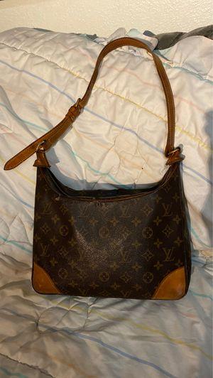Vintage original Louis Vuitton bag for Sale in Houston, TX