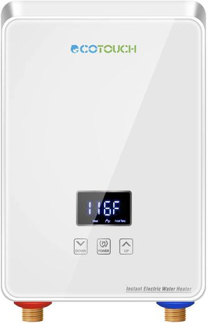 Ecotouch instant electric water heater for Sale in La Vergne, TN