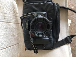 Canon Eos 10qd camera for Sale in Las Vegas, NV