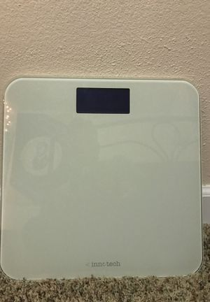 Bathroom Scale for Sale in Seattle, WA