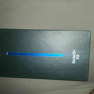 Samsung Galaxy Note 10+ 5G for Sale in Waldorf, MD