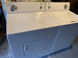 💥GET THIS WHIRLPOOL SET FOR $325 ON SALE IN LITHONIA, MESSAGE TO SET UP DELIVERY, #KEEPITCLEANWDf for Sale in Lithonia, GA