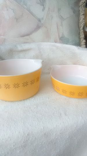 PYREX PETITE BOWLS for Sale in Los Angeles, CA