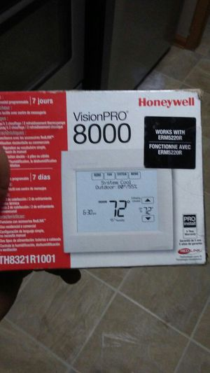Smart Thermostat for Sale in Columbus, OH