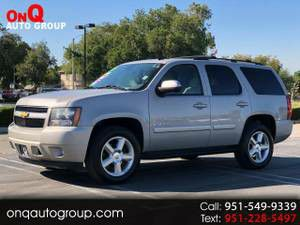 Chevy Tahoe...auction..subasta for Sale in Paramount, CA