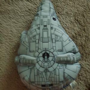 Star wars plushy for Sale in El Cajon, CA