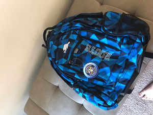 Blue Roots Backpack WaterProof for Sale in Ellicott City, MD