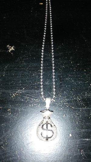 6CT MONEY BAG $400 for Sale in Roswell, GA