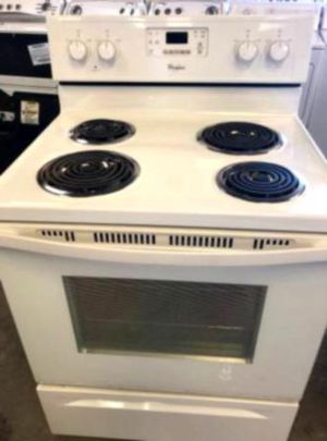 Electric stove for Sale in Umbarger, TX