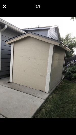 Storage shed for Sale in Thornton, CO