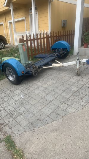 Tow dolly for Sale in Vancouver, WA