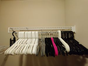 All cloth hanger for Sale in Columbus, OH