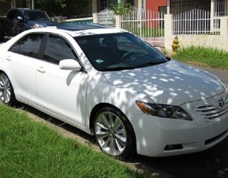 Selling By Owner 2008 Toyota Camry 4WDWheelsss Cruise control🍀NoIssues1 for Sale in Washington,  DC