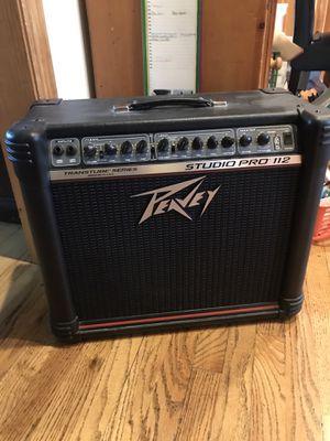 Peavey Amplifier for Sale in Draper, UT