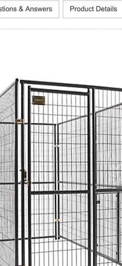 Dog Kennel for Sale in Gilroy,  CA