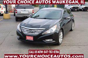 2012 Hyundai Sonata for Sale in Waukegan, IL