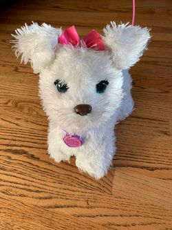 Furreal friends Walking Pup for Sale in Mountain View,  CA