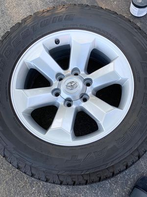 Toyota Rims for Sale in Southbridge, MA