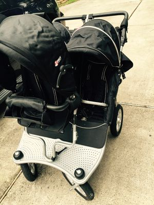 Valco Baby Twin Tri-Mode w/Joey Seat for Sale in Spring, TX