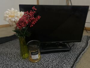 "Tv monitor (15x3)"" HDMI included for Sale in Frederick, MD"