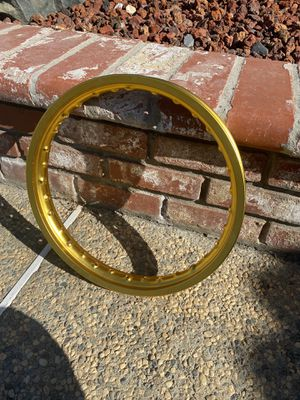 Two Brothers Racing 14 by 1.40 rim for Sale in Tracy, CA