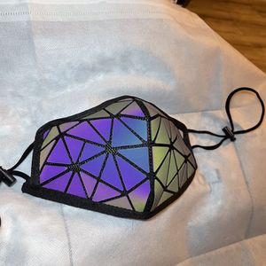 Light reflecting mask for Sale in Denver, CO