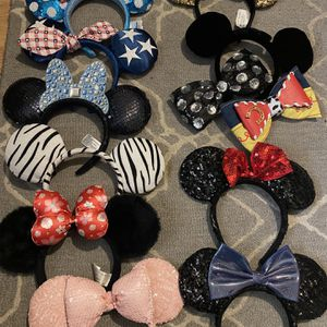 Original Disney Minnie Ears for Sale in Norcross, GA