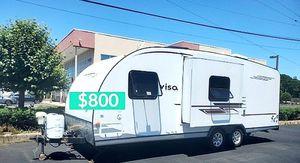 🍁$ 800 Selling my 2010 Gulf Stream VISA RVS🍁 for Sale in Detroit, MI