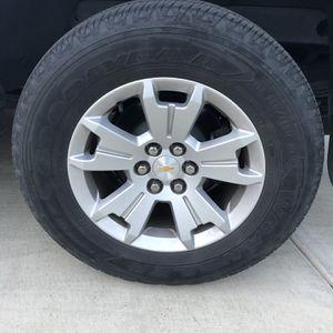 Chevy Colorado Tires and Wheels for Sale in La Verne, CA