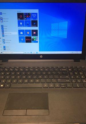 Hp laptop intel celeron for Sale in Houston, TX