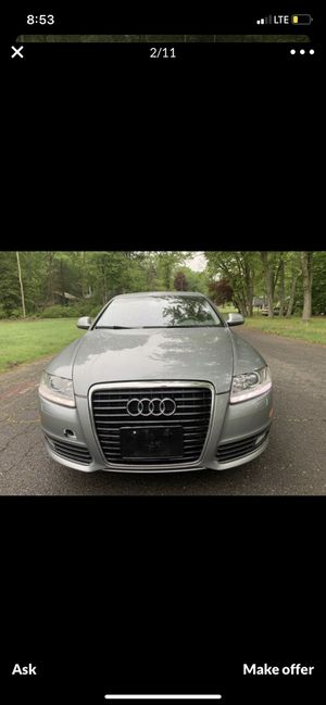 Audi A6 for Sale in Naugatuck, CT