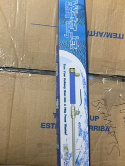 Water Jet Hose Nozzle for Sale in Anaheim,  CA