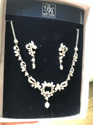 Wedding jewelry for Sale in Vancouver, WA